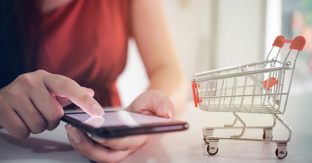 abandono de carrinho no e-commerce