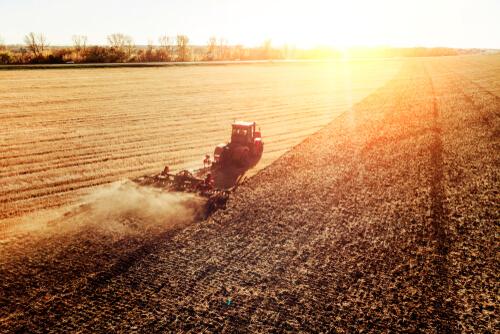 A tecnologia a serviço do agronegócio