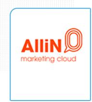 Ferramenta de e-mail marketing ALL IN parceira da Eficaz Marketing