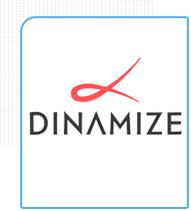 Ferramenta de e-mail marketinh Dinamize, parceira da Eficaz Marketing