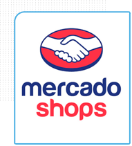 logo da empresa mercado pago parceiro da eficaz Marketing