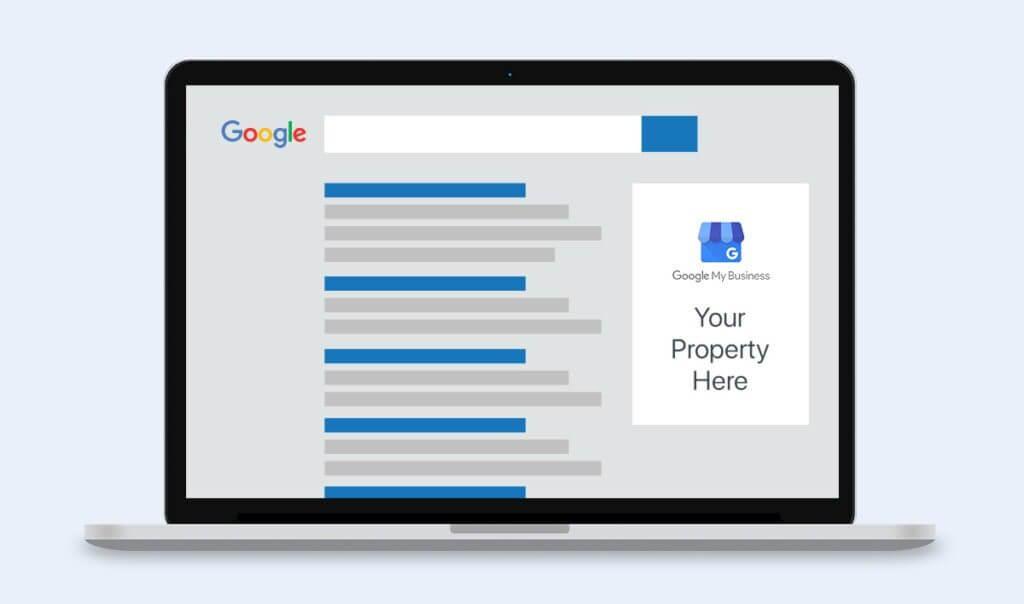 como otimiza sua conta no google meu negócio
