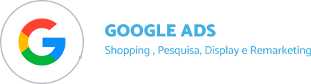 logo do google ads- gerenciador de campanhas