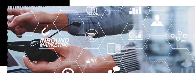 inbound marketing são estratégias de negócios para atrair clientes