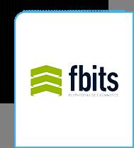 logo da plataforma de e-commerce Fbits