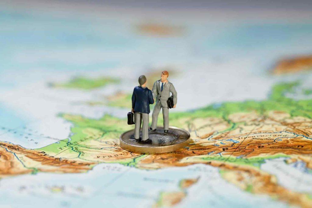 Conciliação financeira para marketplaces