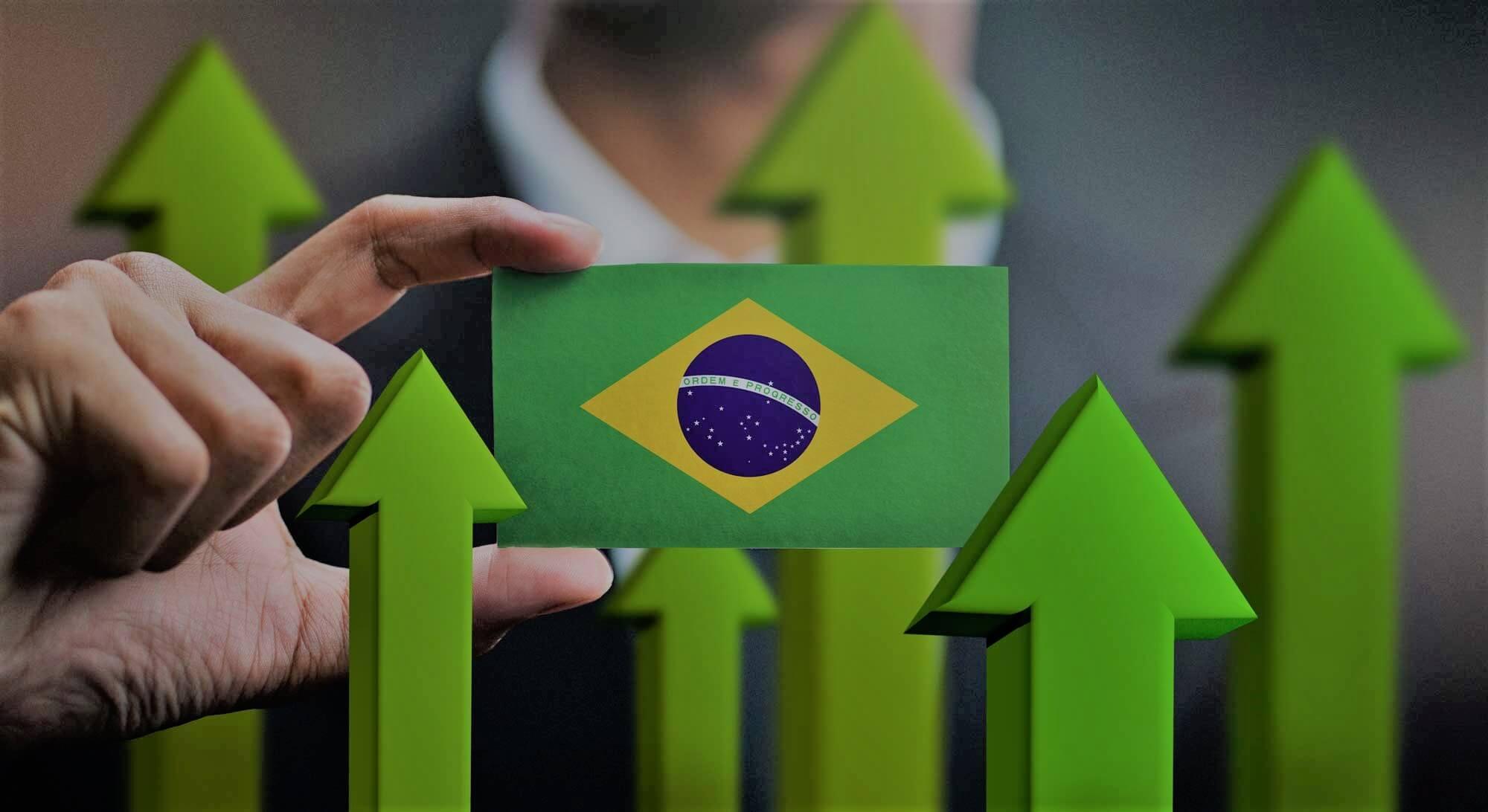 crescimento semana do brasil ofertas