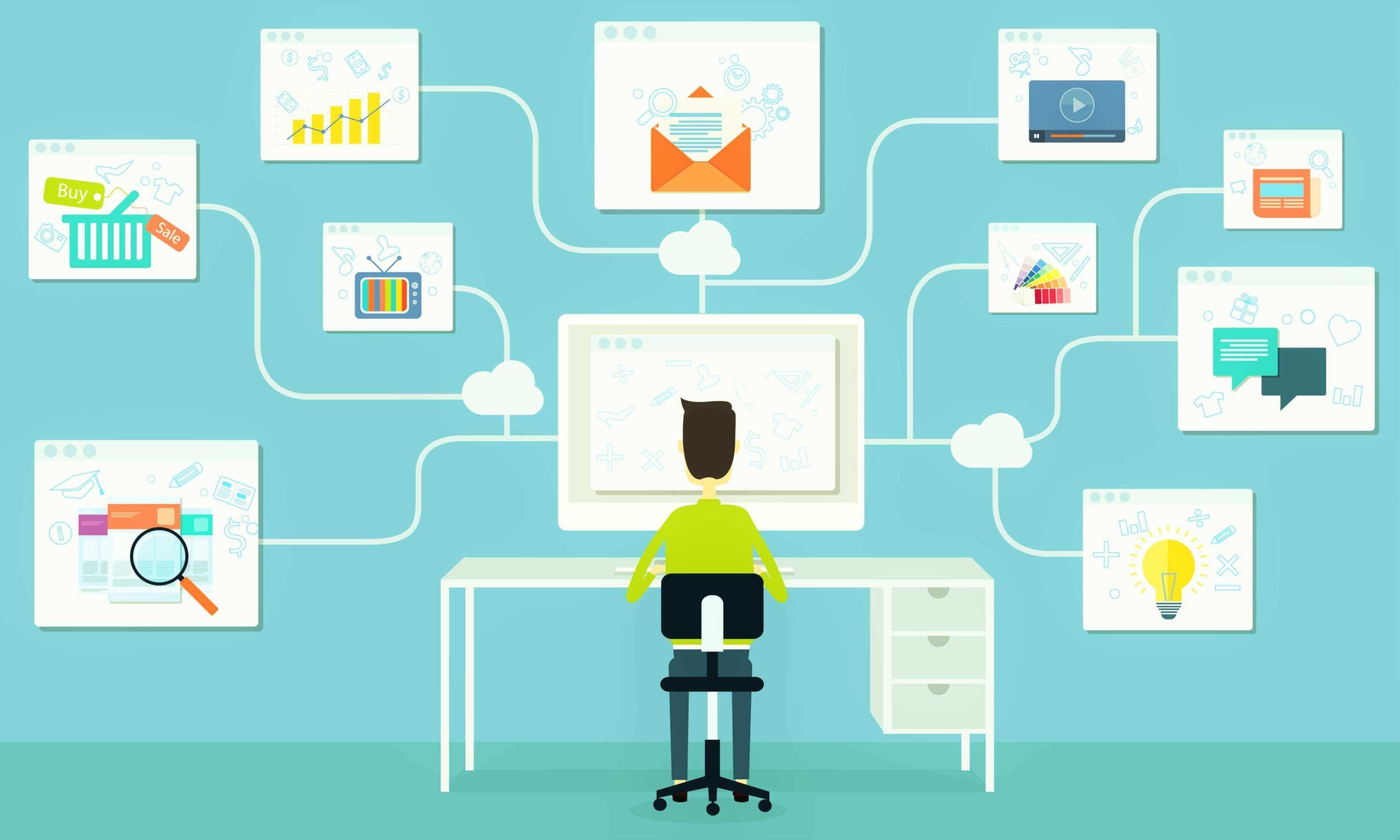 configurando campanha de mídia programática