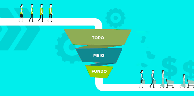 o que é funil de vendas marketing digital