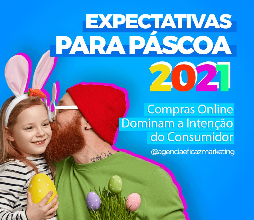 expectativas páscoa 2021