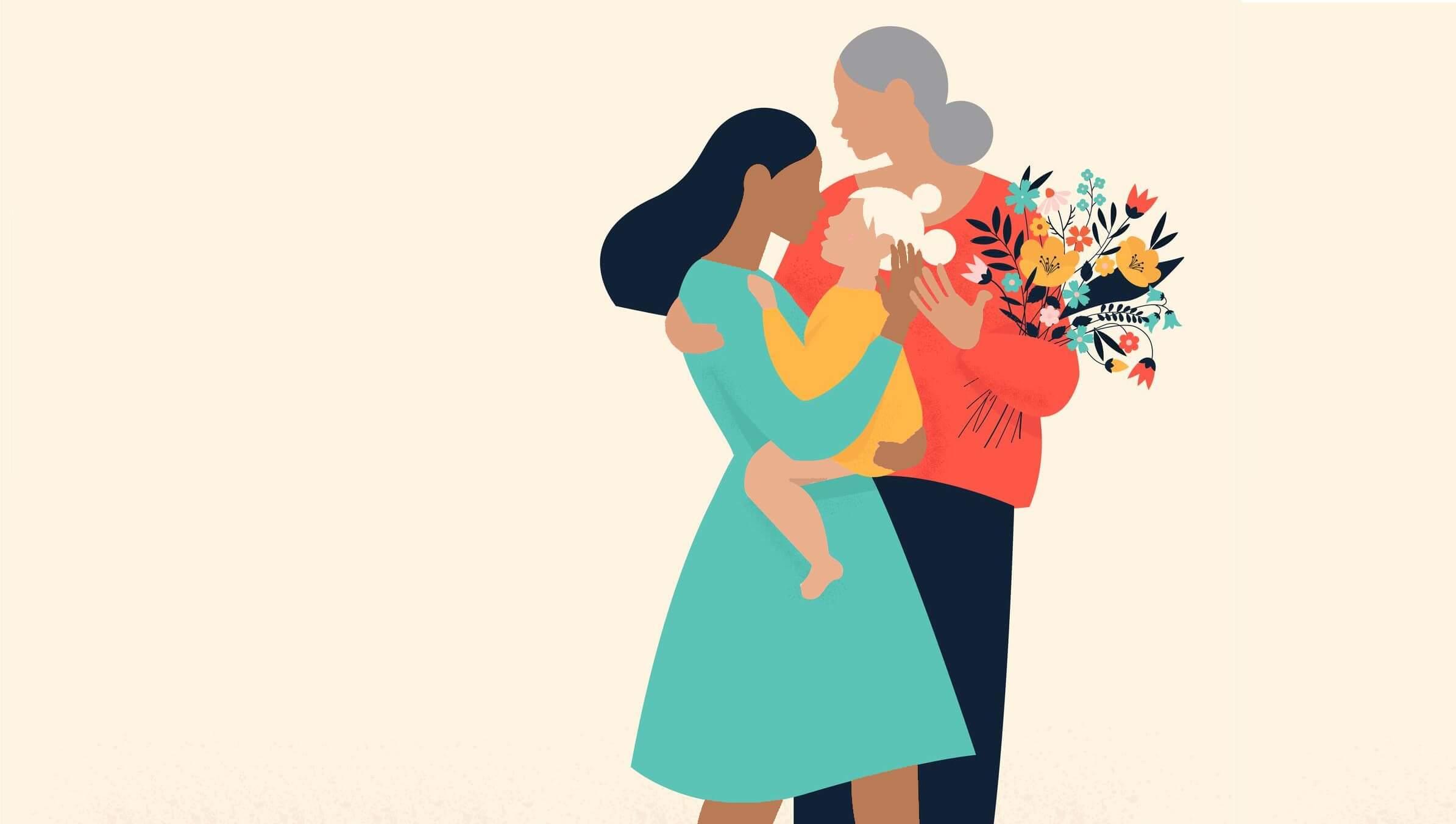 campanha dia das mães 2021