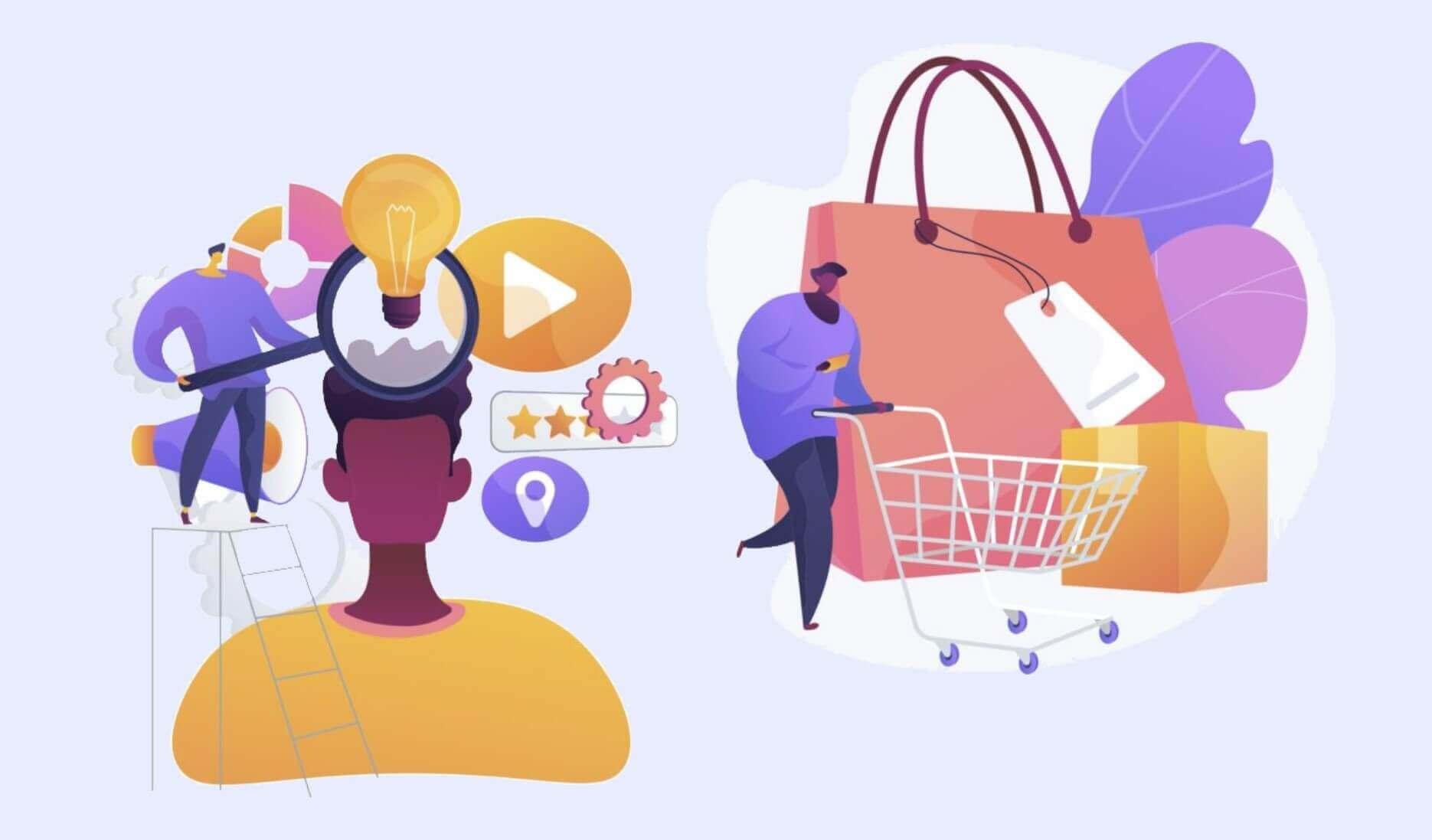 processo decisão de compra